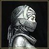 G. Bianchi, Black Tuareg V