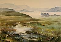 Petra-Ackermann-Landscapes-Mountains-Nature-Water-Contemporary-Art-Contemporary-Art