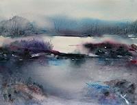 Petra Ackermann, Am Fluss