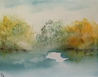 Petra-Ackermann-Landscapes-Spring-Nature-Water-Contemporary-Art-Contemporary-Art