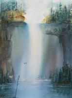 P. Ackermann, Magic Falls