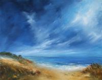 Petra-Ackermann-Landscapes-Sea-Ocean-Landscapes-Beaches-Contemporary-Art-Contemporary-Art
