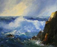 P. Ackermann, The Wave