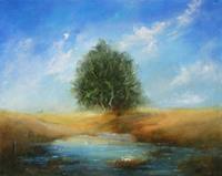 Petra-Ackermann-Miscellaneous-Landscapes-Nature-Miscellaneous-Contemporary-Art-Contemporary-Art