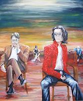 Helga-Anders-Faber-Emotions-Depression-Fantasy-Modern-Age-Expressive-Realism