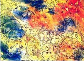 Art by Nikol Heutschi