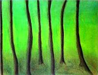 Nikol-Heutschi-Miscellaneous-Landscapes-Modern-Age-Naturalism