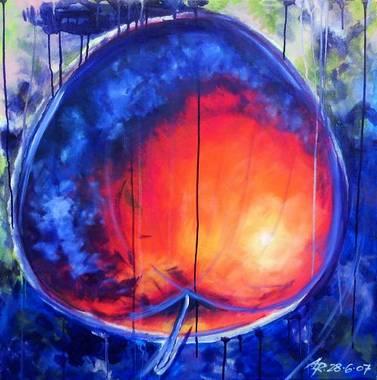 Art by Anne Radstaak