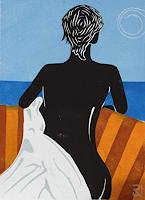 Manfred-Riffel-People-People-Women-Contemporary-Art-Contemporary-Art