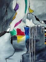 Mariola-Wloch-Society-Miscellaneous-Modern-Age-Abstract-Art