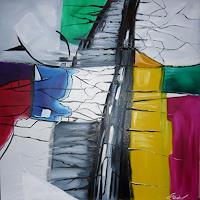 Mariola-Wloch-Music-Musicians-Abstract-art-Contemporary-Art-Contemporary-Art