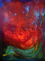 Gisela Zimmermann, Everything Moves III