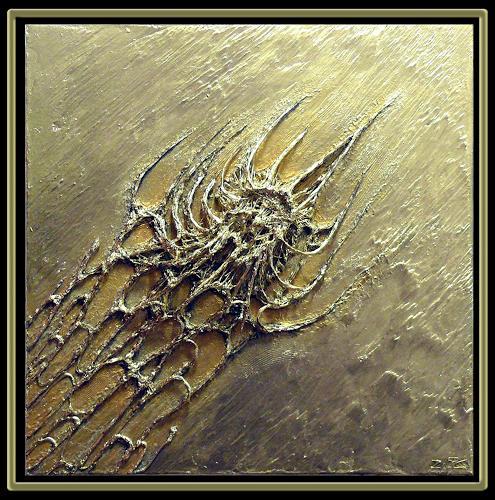 Marian Zaic, Werk 134, Abstract art, Contemporary Art