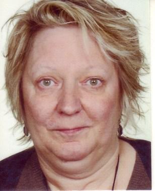 Kerstin Sigwart