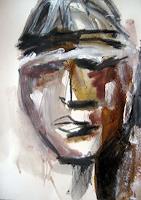 Kerstin-Sigwart-People-Faces-Contemporary-Art-Contemporary-Art