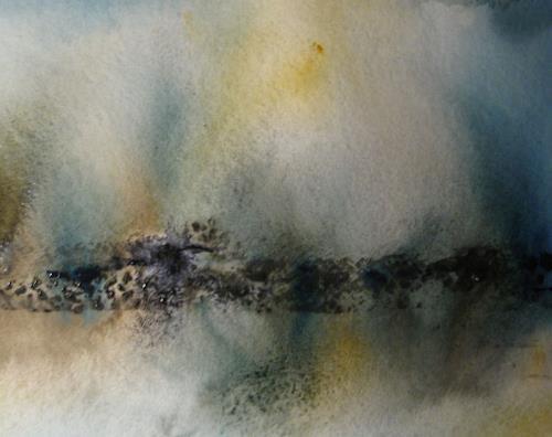 Kerstin Sigwart, Sturmboten, Landscapes, Contemporary Art