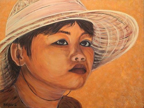 Amigold, Thai Child, People: Children