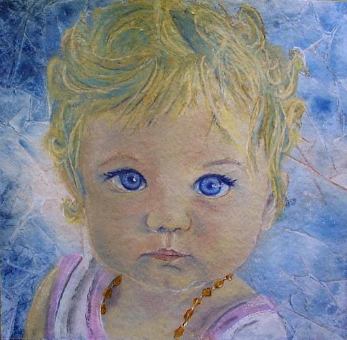 Amigold, Amy, People: Portraits