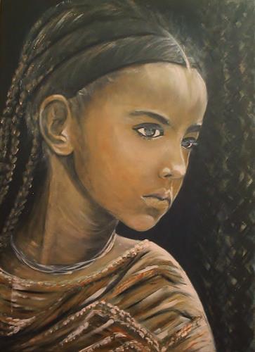 Amigold, Blick in die Zukunft, People: Portraits