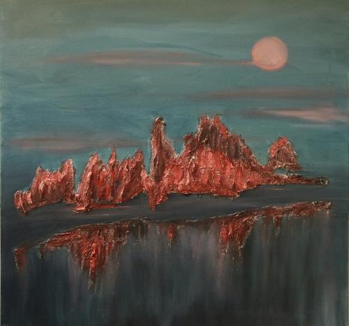 Amigold, Wenn Berge versinken, Landscapes, Landscapes: Mountains