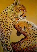 Amigold-Animals-Land-Modern-Age-Impressionism-Post-Impressionism