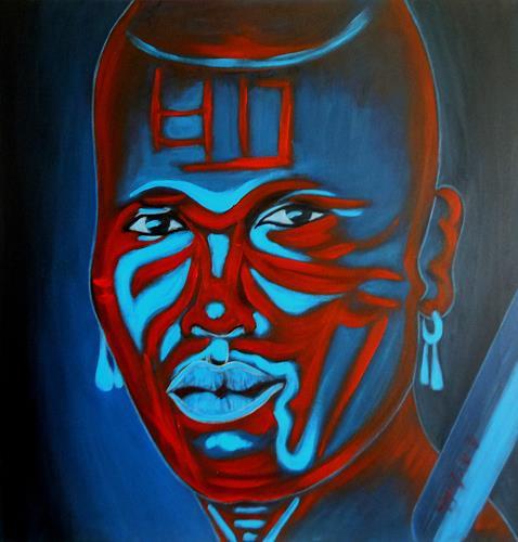 Amigold, Die Wurzeln Afrikas, People: Portraits, People: Portraits