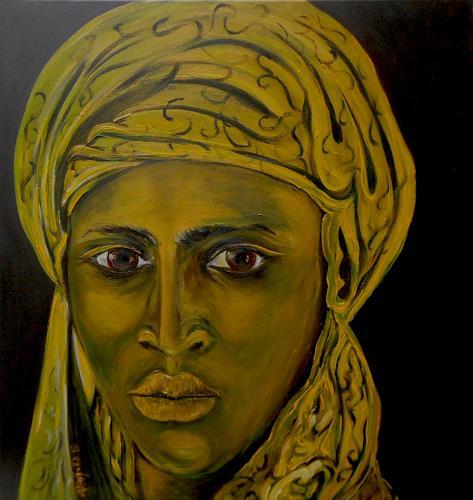 Amigold, Die Würde Afrikas, People: Portraits