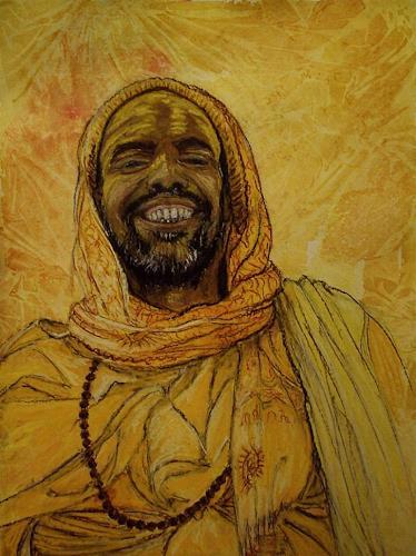 Amigold, Shri Shrankteshwar, People: Portraits