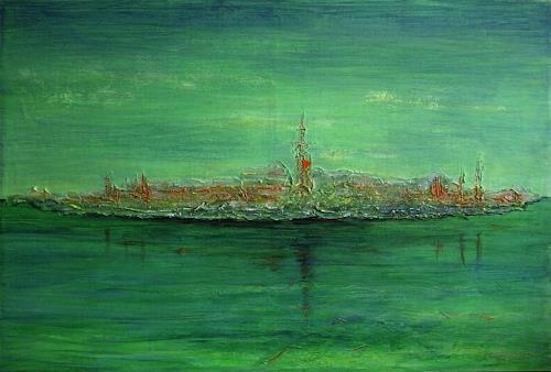 Amigold, An der Nordsee, Landscapes: Sea/Ocean