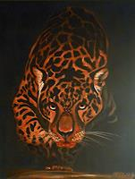 Amigold-Animals-Land-Contemporary-Art-Contemporary-Art