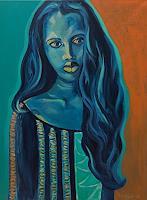 Amigold-People-Women-Contemporary-Art-Contemporary-Art