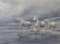 Amigold-Animals-Land-Animals-Water-Contemporary-Art-Contemporary-Art