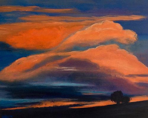 Amigold, l'anima è un posto strano, Emotions: Love, Contemporary Art