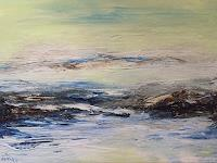 Amigold-Landscapes-Sea-Ocean-Contemporary-Art-Contemporary-Art