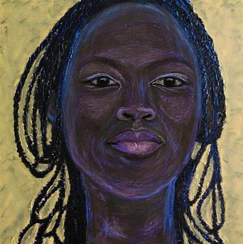 Amigold, Lächeln, People: Portraits