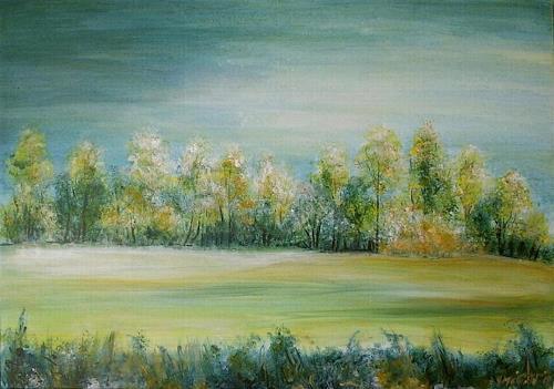 Amigold, Frühling, Landscapes: Spring