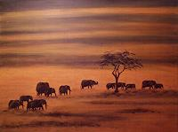 Amigold-Landscapes-Plains-Animals-Land