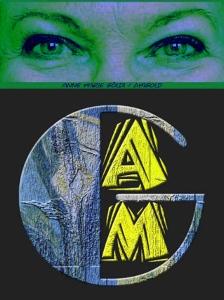 Amigold, Logo