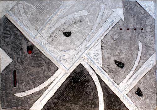 Klaus Netzle, FA-RO-180, Abstract art, Decorative Art, Contemporary Art