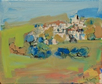 Max Köhler, Provence