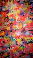 Richard-Lazzara-Abstract-art-Modern-Age-Abstract-Art-Action-Painting