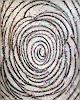 R. Lazzara, Mondrian Spiral