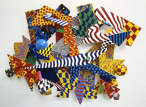 Bruce Gray, Wall sculpture #16, Abstract art, Contemporary Art, Abstract Expressionism