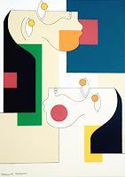 Hildegarde-Handsaeme-Decorative-Art-Fantasy-Contemporary-Art-Contemporary-Art