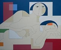 Hildegarde Handsaeme, Virtual Desire