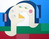Hildegarde-Handsaeme-Fantasy-Humor-Contemporary-Art-Contemporary-Art