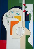 Hildegarde-Handsaeme-Emotions-Love-Music-Instruments-Modern-Age-Constructivism
