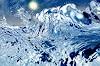 N. Rudsina, Frozen Sea