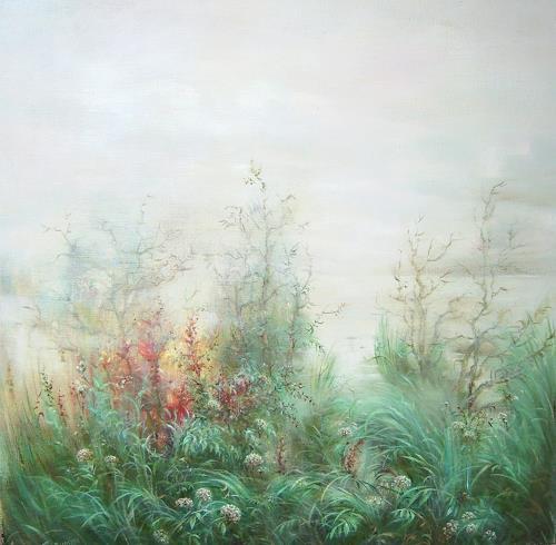 Natalia Rudsina, Gras, Times: Summer, Nature: Miscellaneous