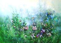 Natalia-Rudsina-Miscellaneous-Plants-Times-Summer